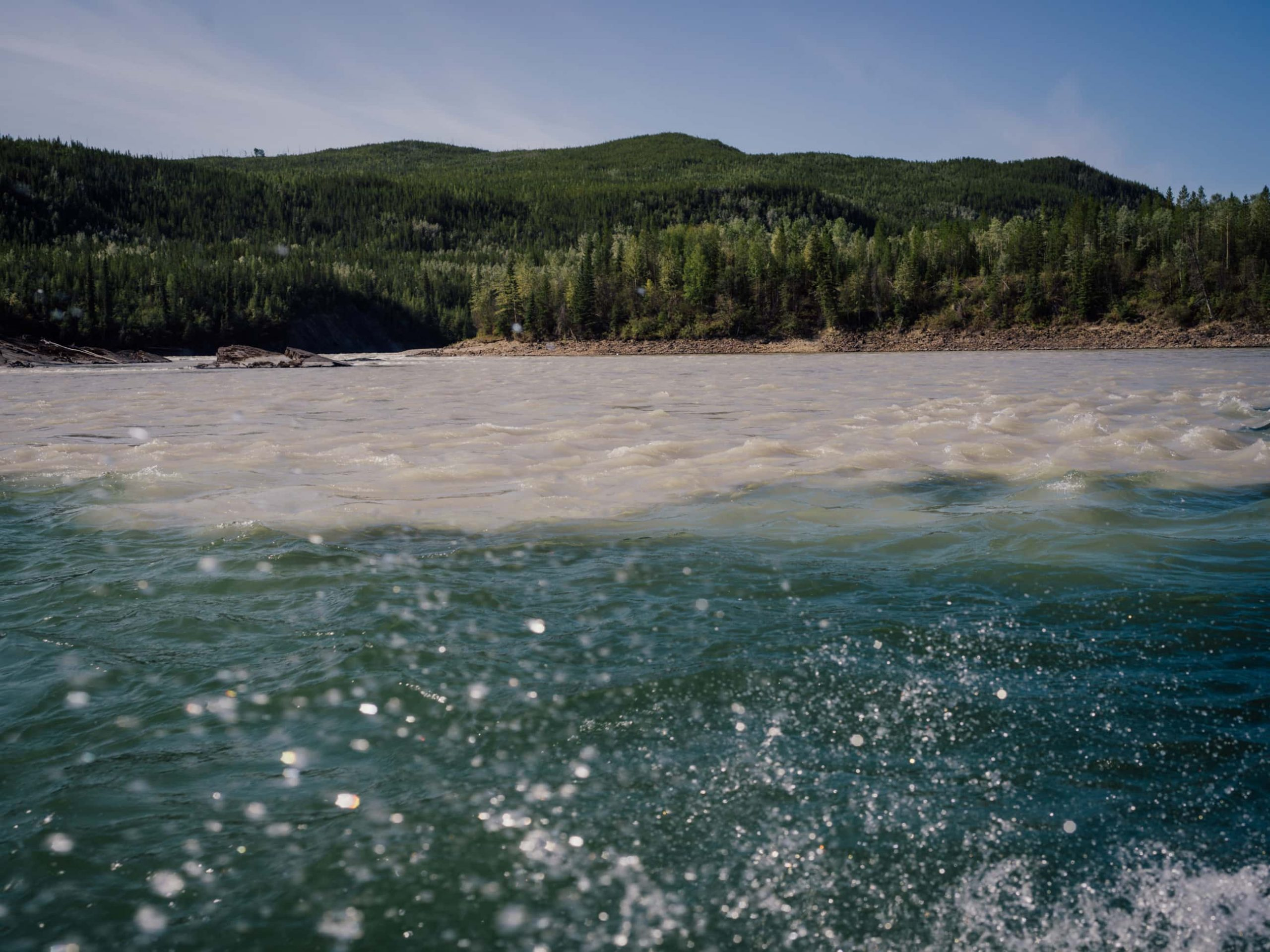 'Serengeti of the North': the Kaska Dena's Visionary Plan to Protect a Huge Swath of B.C. Wilderness