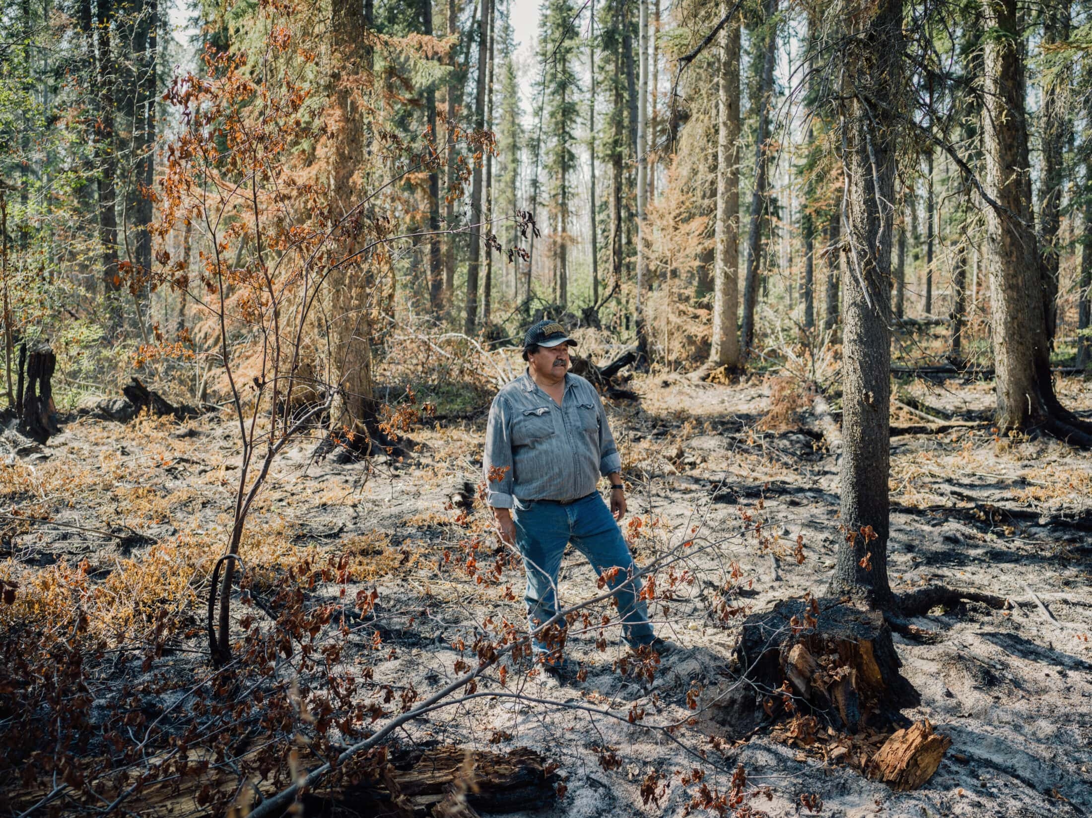 How Indigenous Protected Areas Can Help Build a Better BC